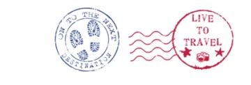 dual stamp
